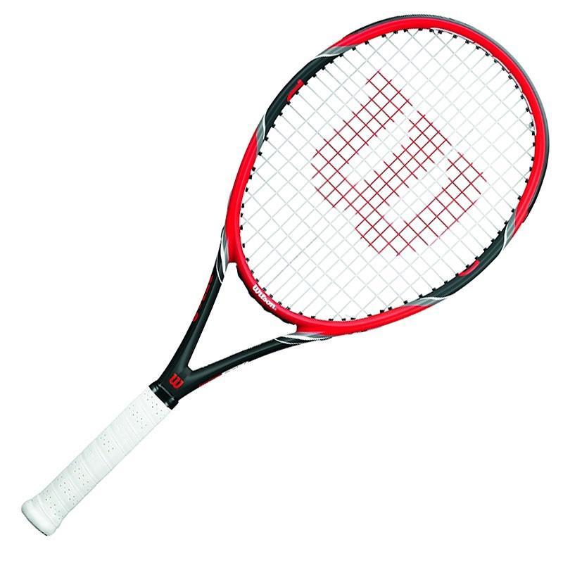 Ракетка для большого тенниса WILSON Federer PRO105