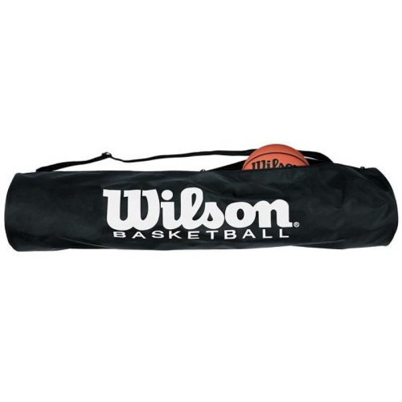 Сумка WILSON Tube Bag на 5 баскетбольных мячей