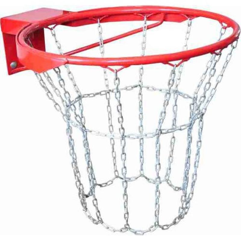 Кольцо баскетбольное №7 MR-BRim7Av антивандальное с цепью