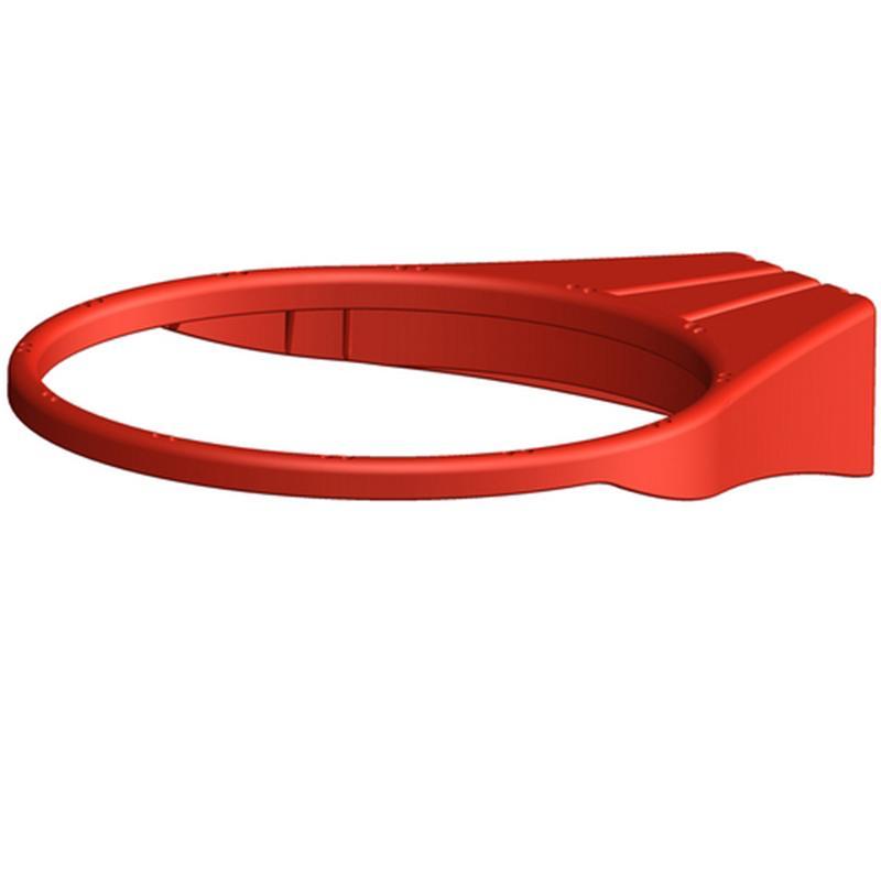 Кольцо баскетбольное LECO облегченное (FIBA)