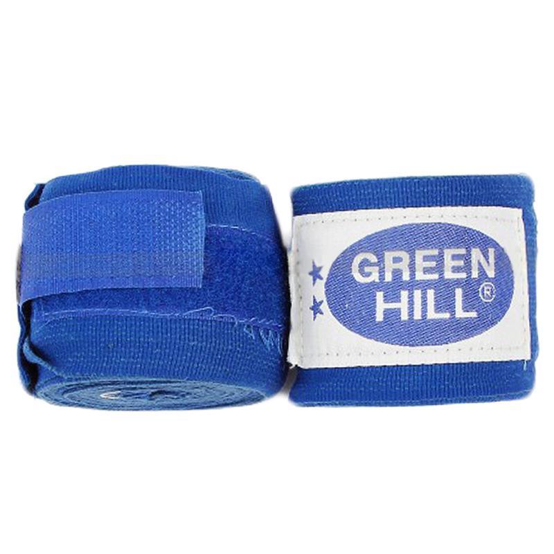 Бинт боксерский GREEN HILL BP-6232c, 3,5 м