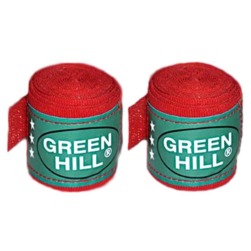 Бинт боксерский GREEN HILL BC-6235a 2,5 м
