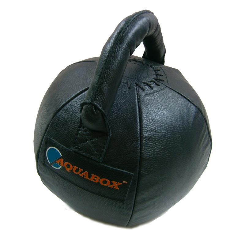 Гиря кожаная TOTALBOX 10 кг