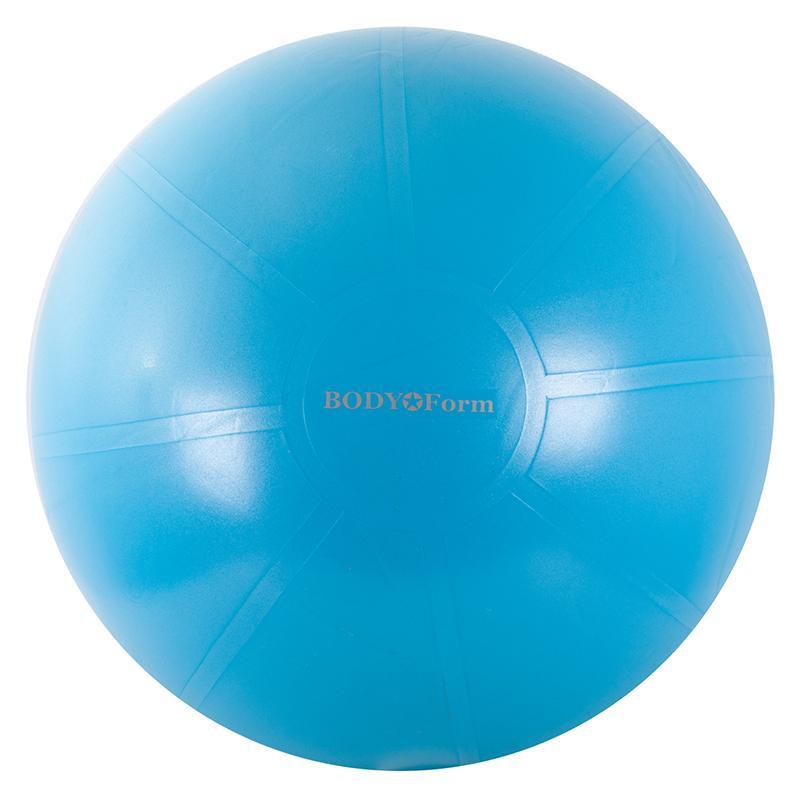 Мяч гимнастический BODY FORM BF-GB02 диаметр 75 см