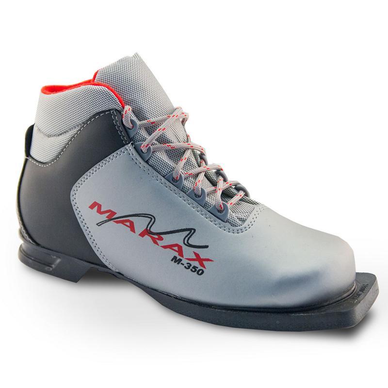 Ботинки лыжные MARAX M-350