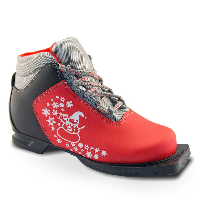 Ботинки лыжные MARAX M-350 Kids