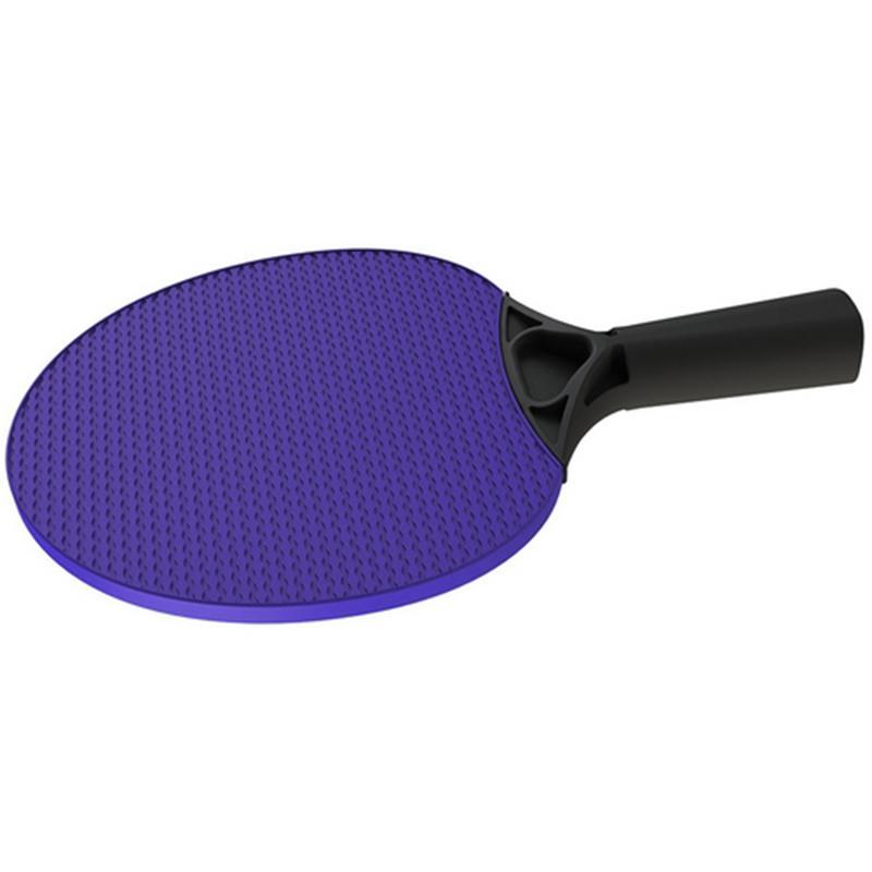 Ракетка для настольного тенниса LECO гп22000 всепогодная