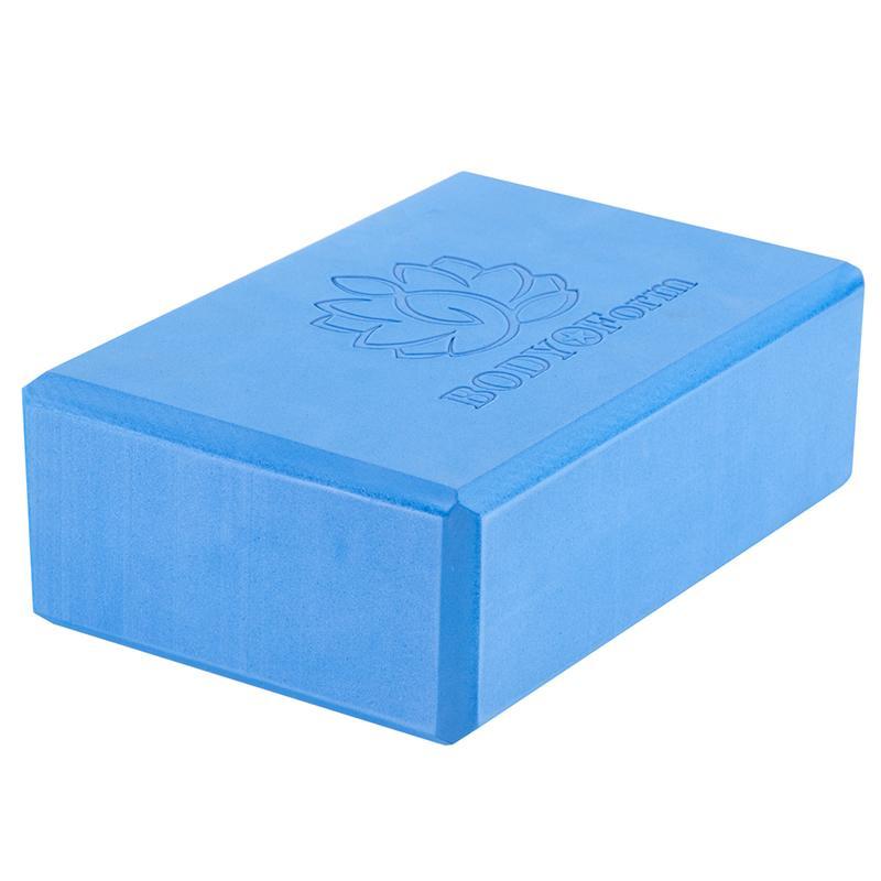Блок для йоги BODY FORM BF-YB01