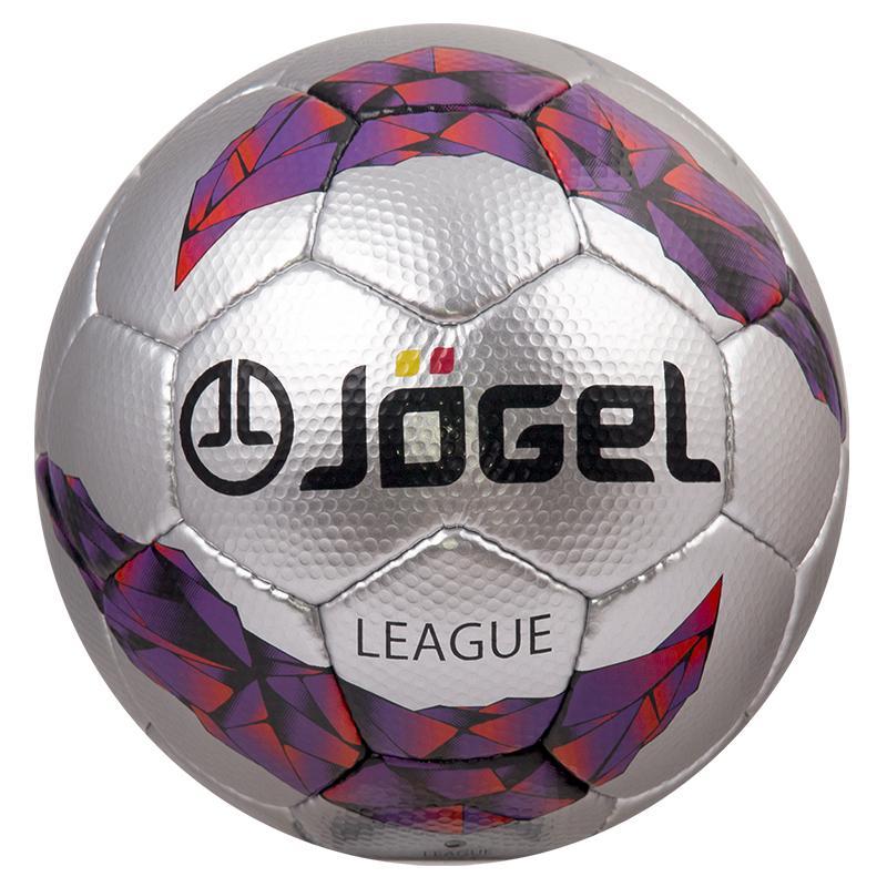 Мяч футбольный JOGEL JS-1300 League