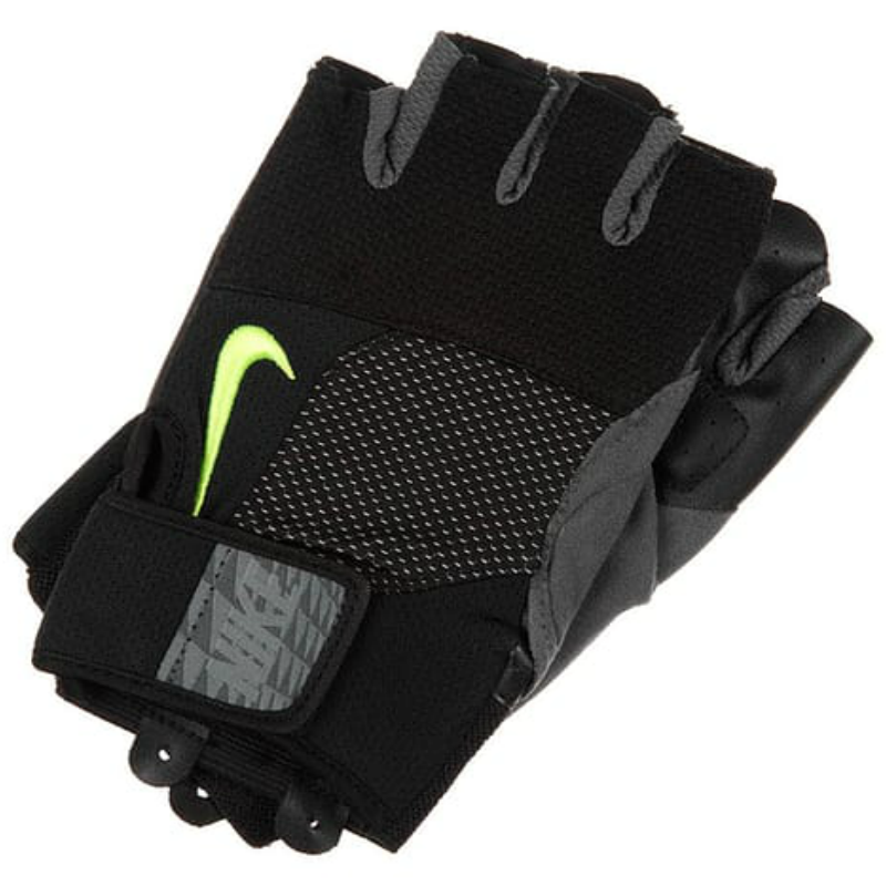 Перчатки для фитнеса NIKE MEN'S LOCK DOWN TRAINING GLOVES
