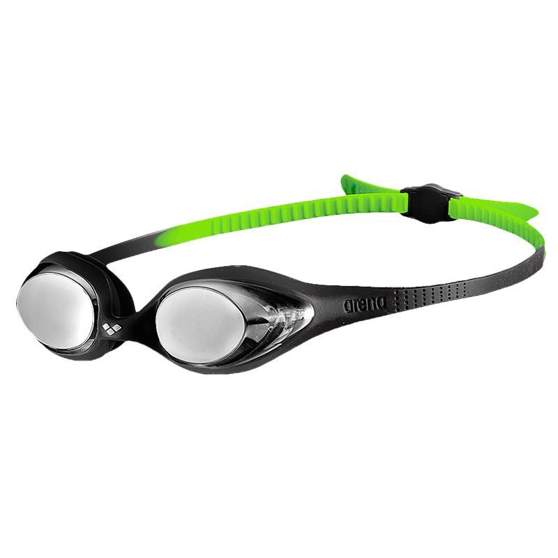 Очки для плавания ARENA Spider Jr Mirror 1E362