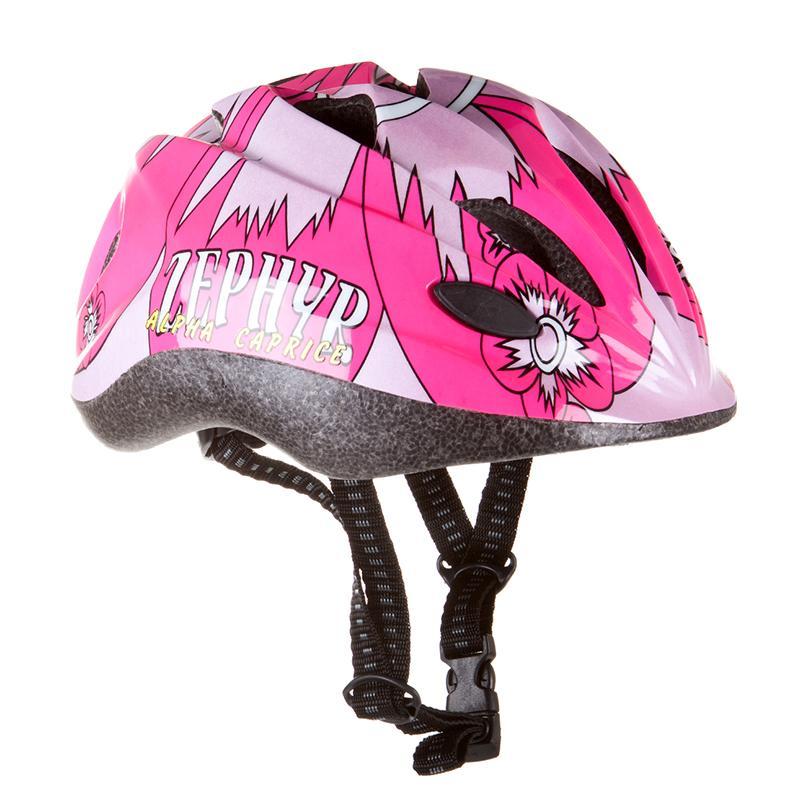 Шлем детский ALPHA CAPRICE HB6-5 S 1151