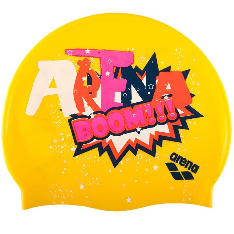 Шапочка для плавания ARENA Print Jr 94171