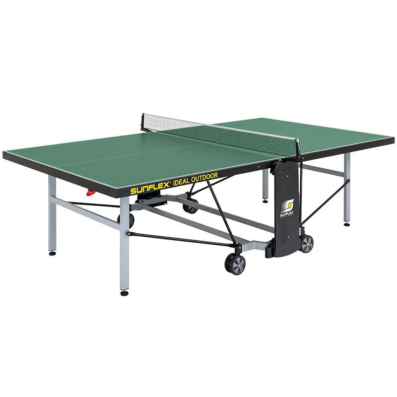 Всепогодный теннисный стол SUNFLEX Ideal Outdoor