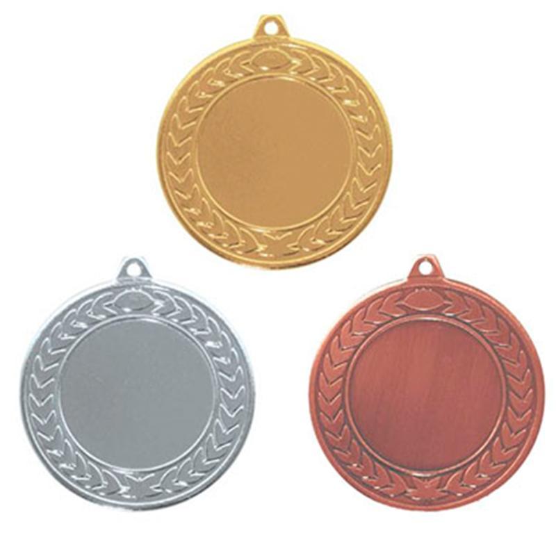 Медаль МД403