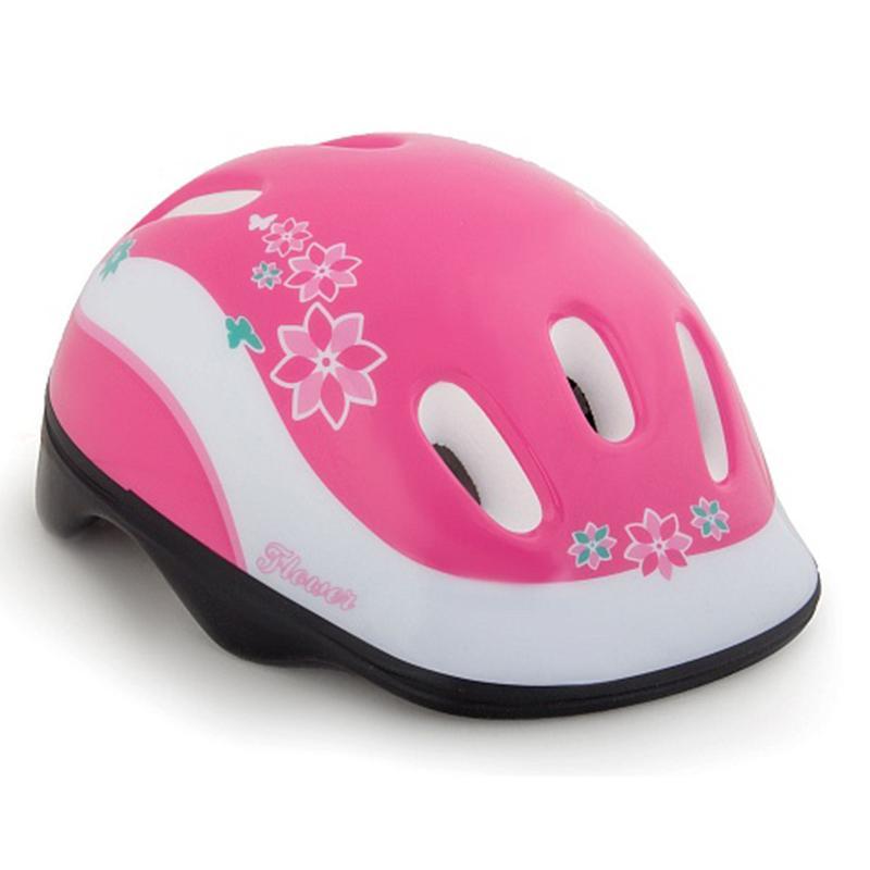Шлем роликовый LARSEN H1 Flower