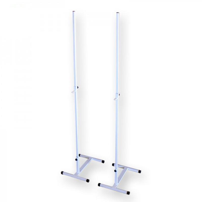 Стойки для прыжков в высоту АТЛАНТ переменной высоты до 1,9 м