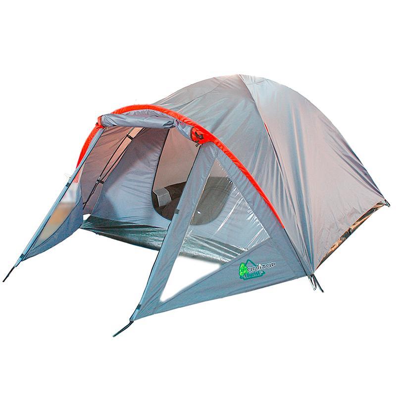 Палатка туристическая ONLITOP Discovery 3 (776301)