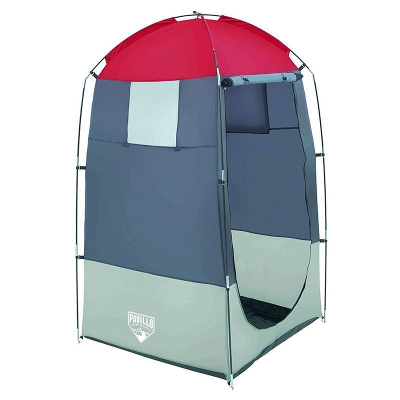 Палатка-кабинка BESTWAY 110х110х190 см (68002)