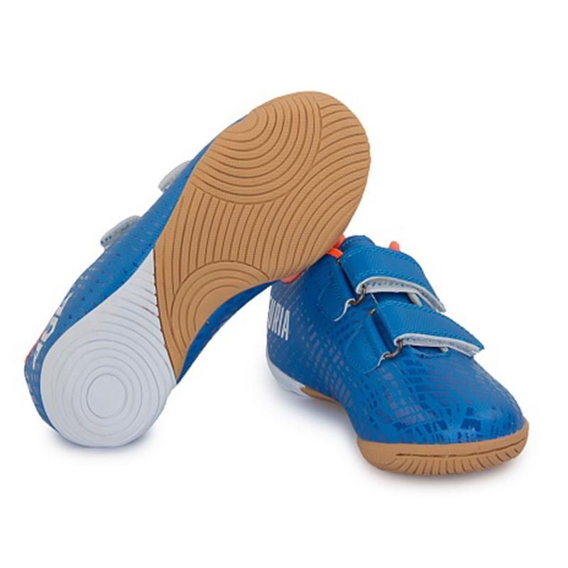 Полуботинки кроссовые FURIA indoor 201A10