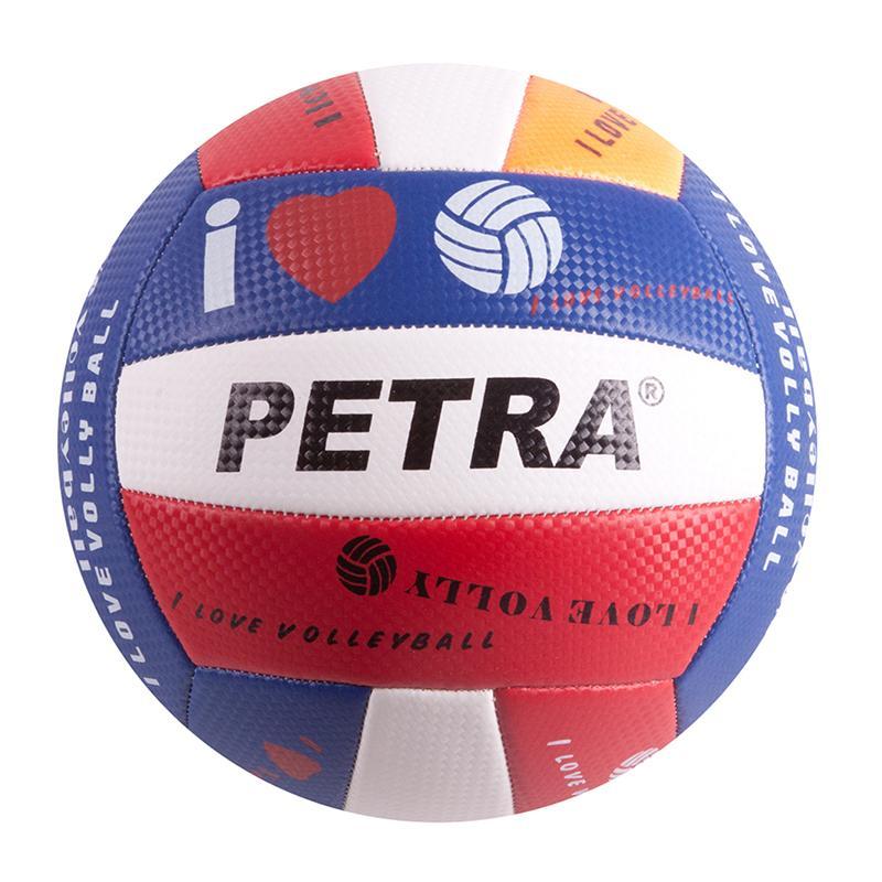 Мяч волейбольный PETRA VB-1501A