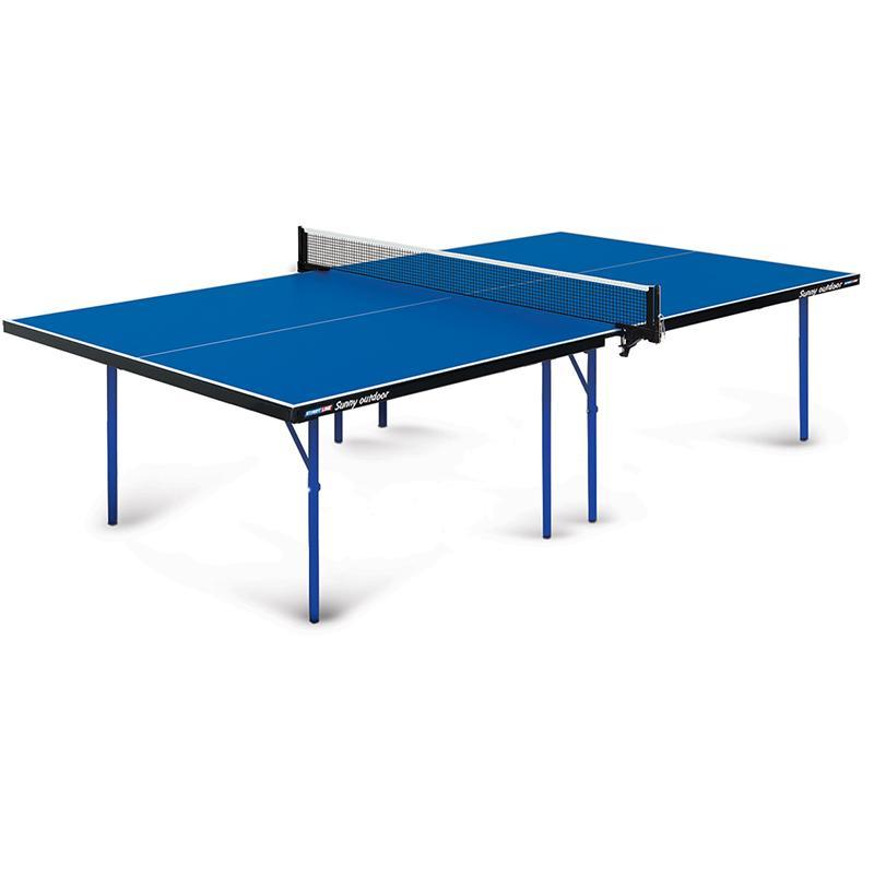 Теннисный стол всепогодный START LINE Sunny Light Outdoor