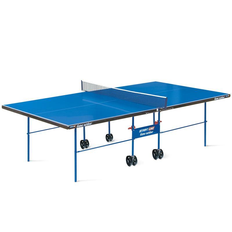 Теннисный стол всепогодный Start Line Game Outdoor