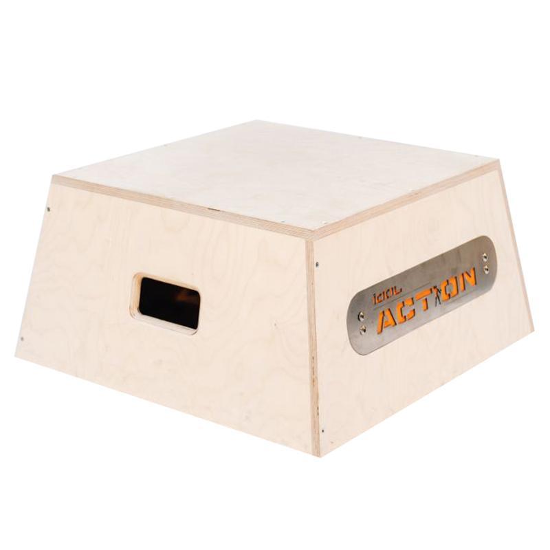 Коробка для прыжков IDOL 30 см