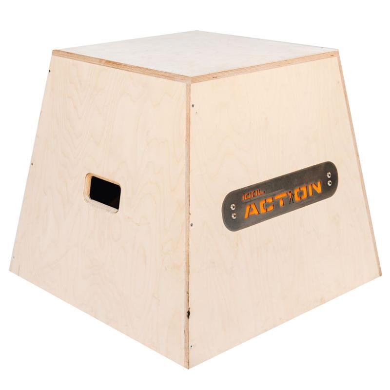 Коробка для прыжков IDOL 60 см