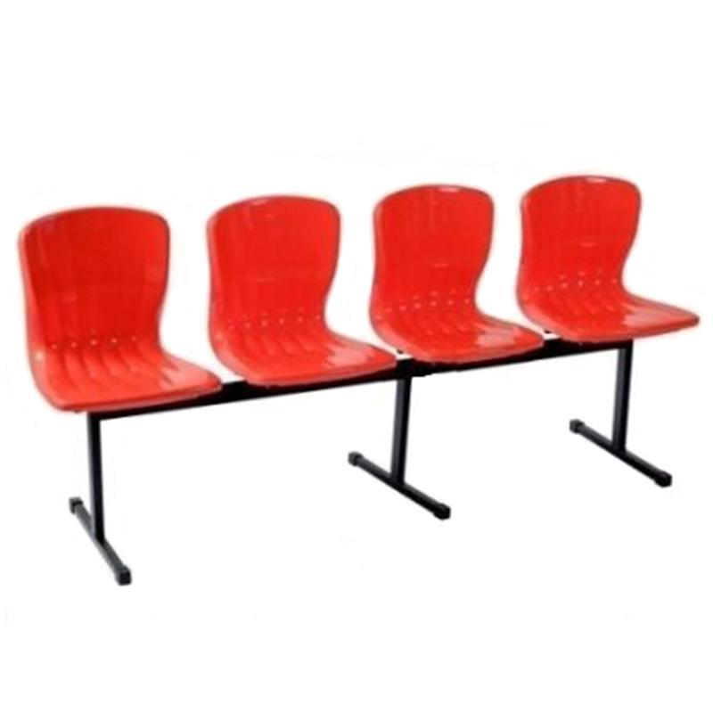 Секция стульев Арена 4-х местная