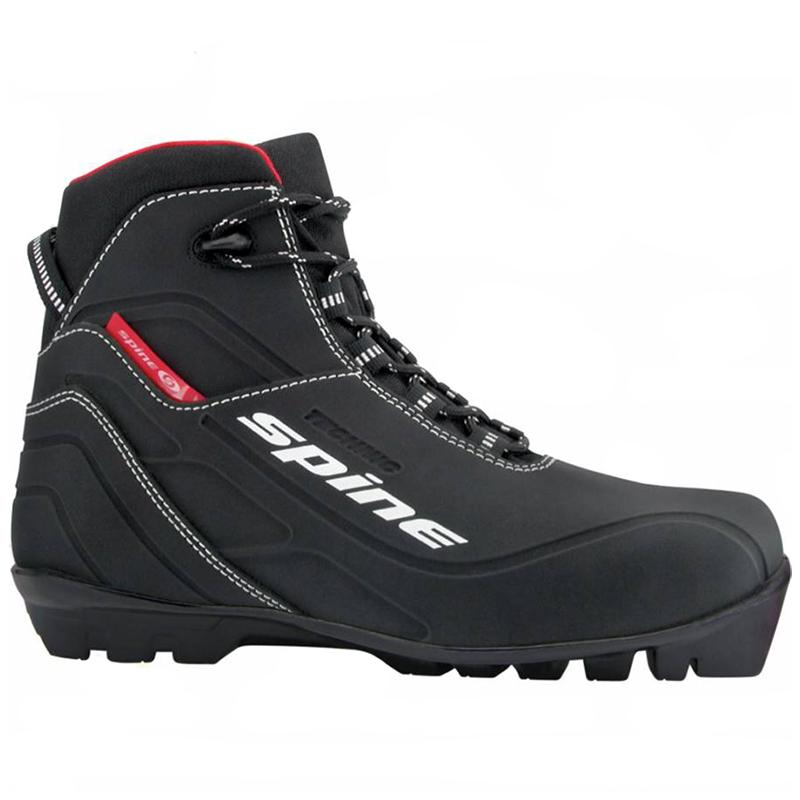 Ботинки лыжные SPINE Technic 495