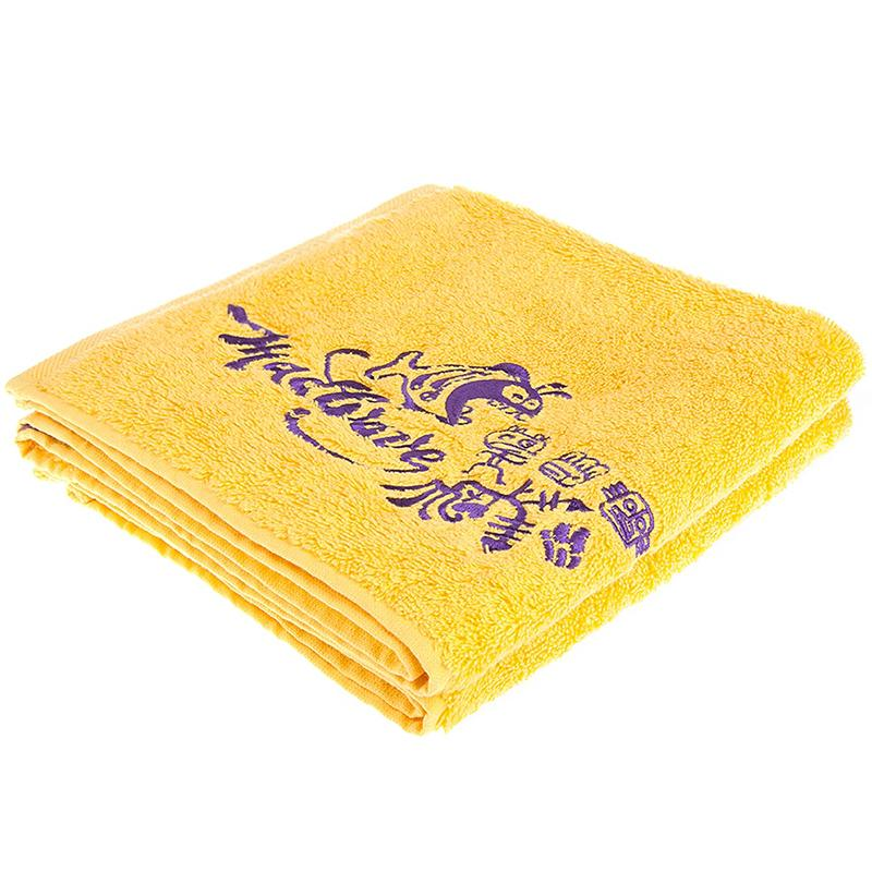 Полотенце MAD WAVE Fish Towel
