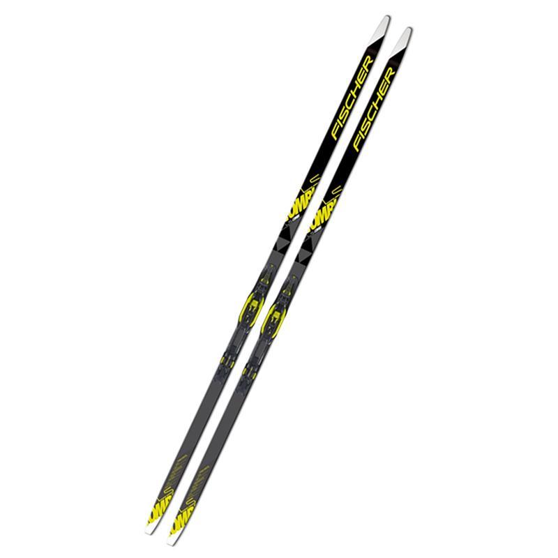 Лыжи FISCHER LS Combi N77717 (187-202 см)
