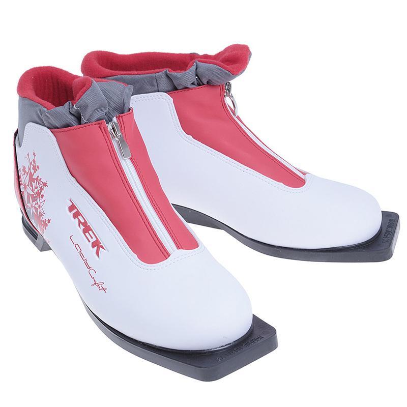 Ботинки лыжные TREK Lady Comfort