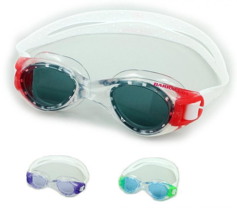 Очки для плавания детские АС-JR30920