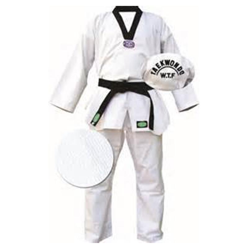 Кимоно Taekwondo GREEN HILL Club TWC-10114