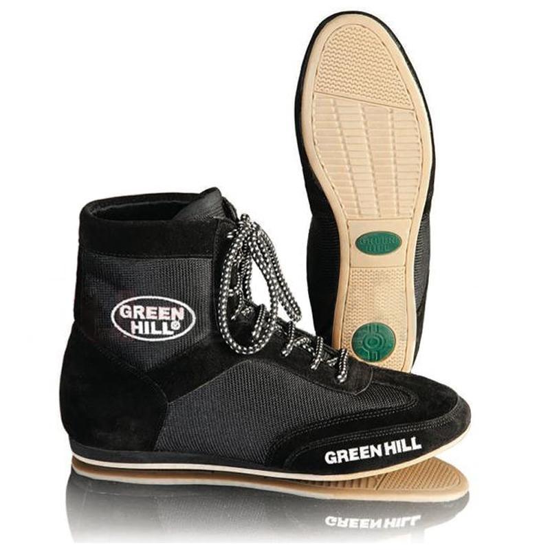 Боксерки GREEN HILL BSR-3075 Ring