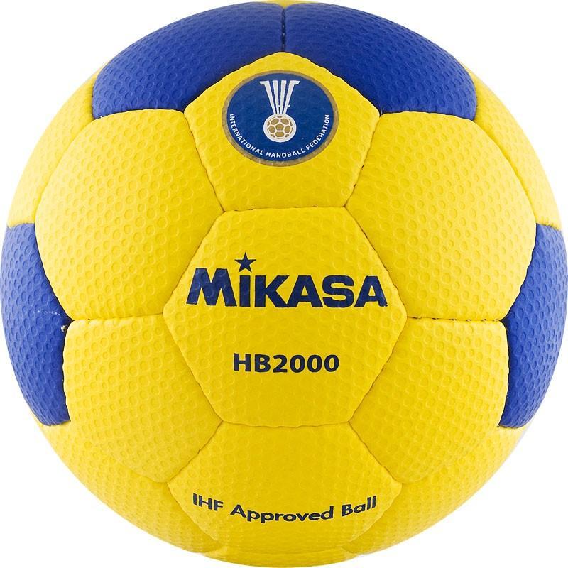 Мяч гандбольный MIKASA HB 2000