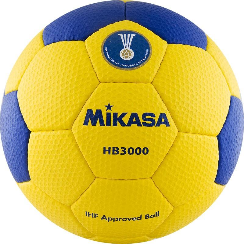 Мяч гандбольный MIKASA HB 3000