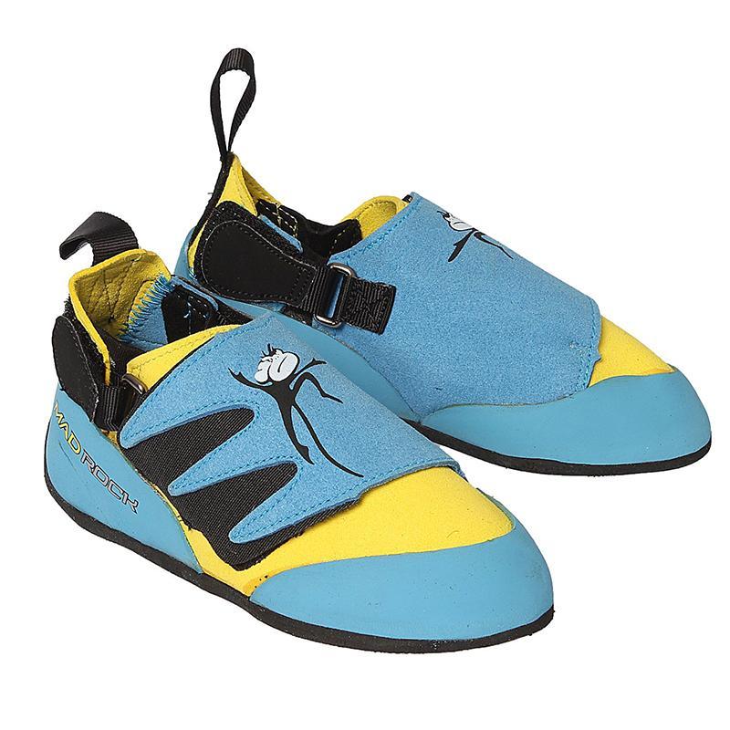 Скальные туфли SL MAD ROCK MONKEY 2.0