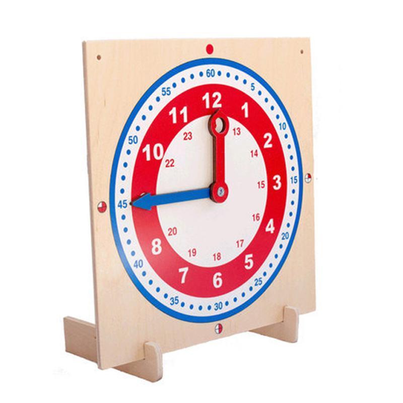 Часы деревянные SD 5040