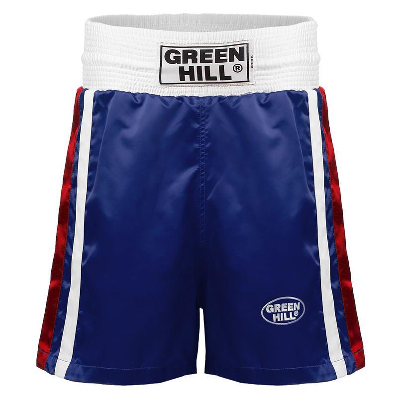 Трусы боксерские GREEN HILL OLYMPIC BSO-6320