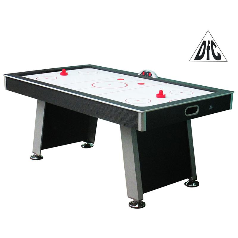 Игровой стол аэрохоккей DFC MEXICO ES-AT-7236E1