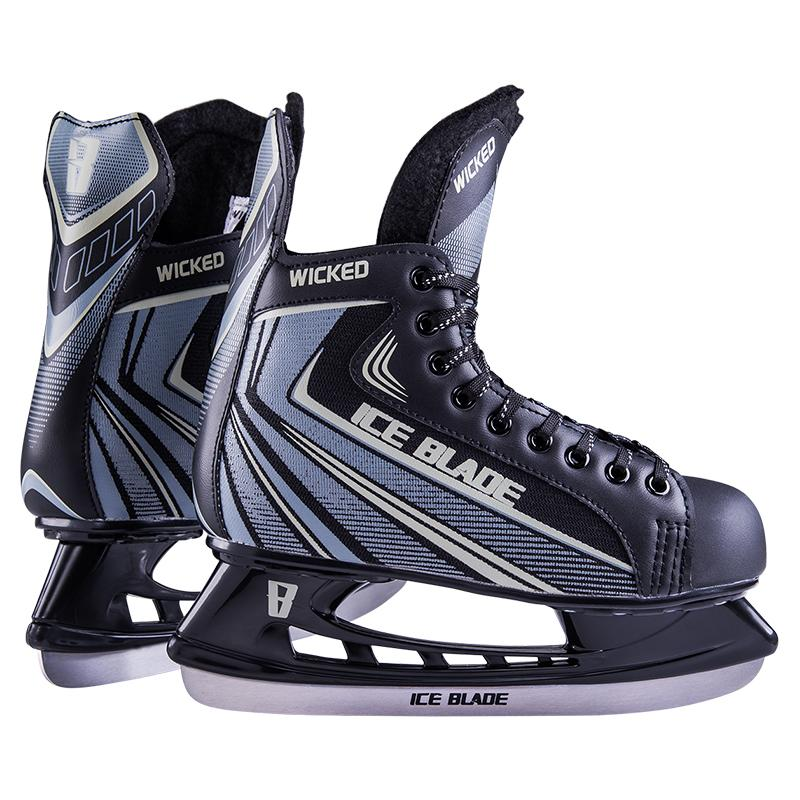 Коньки хоккейные ICE BLADE Wicked