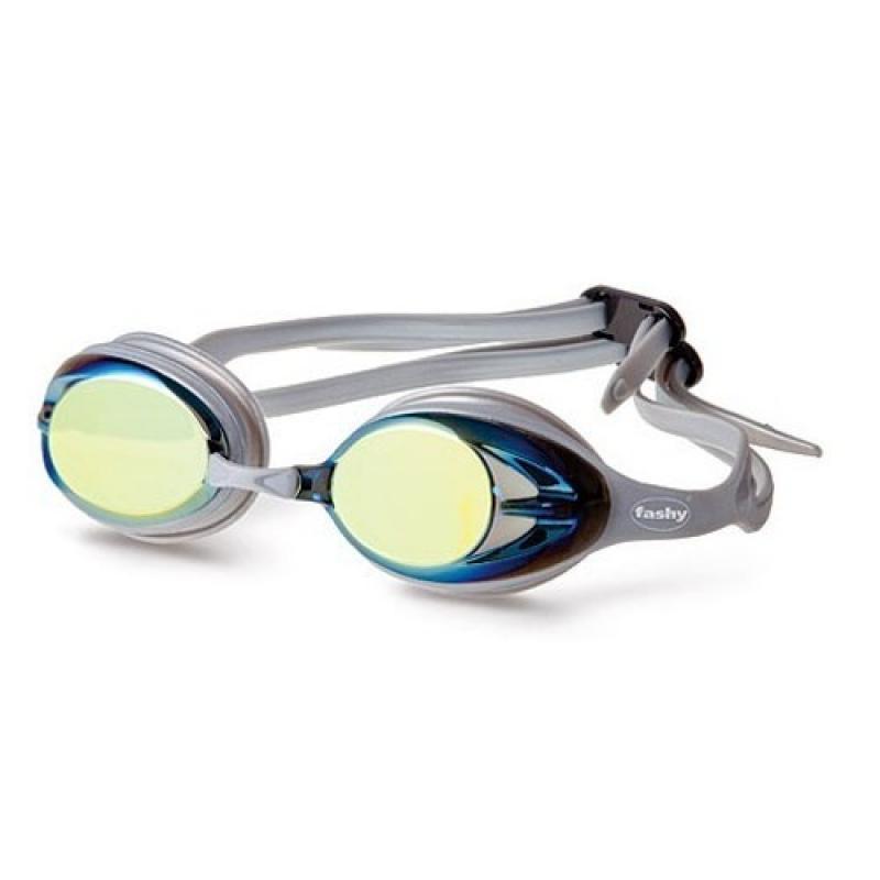 Очки для плавания FASHY Power Mirror Pioneer 4156