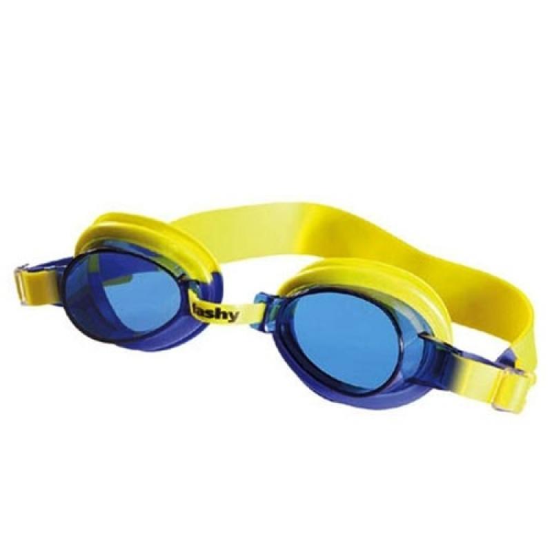 Очки для плавания FASHY TOP Jr 4105