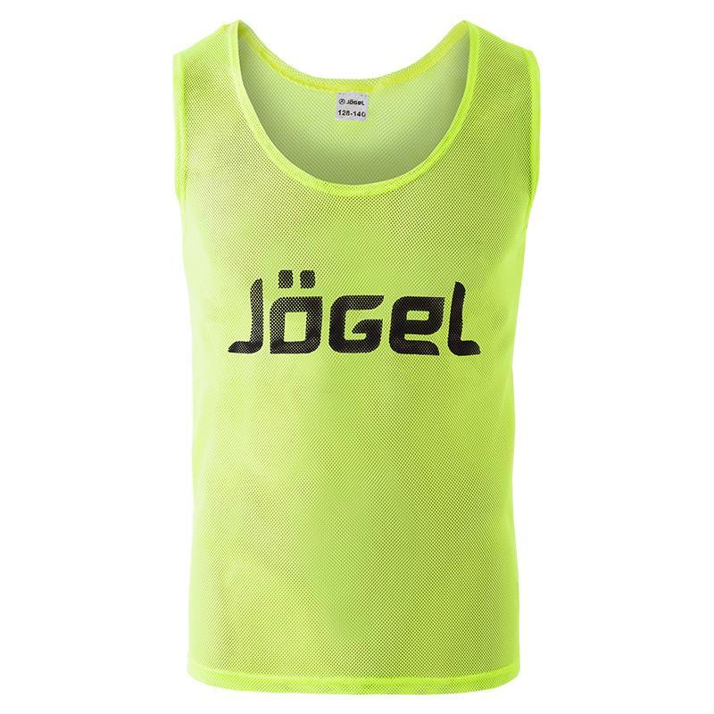 Манишка сетчатая взрослая JOGEL JBIB-1001