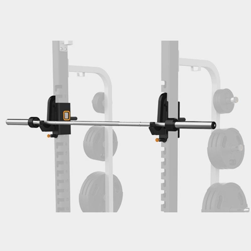 Увеличенные крюки для силовой рамы MEGA Power Rack MATRIX MAGNUM OPT26R