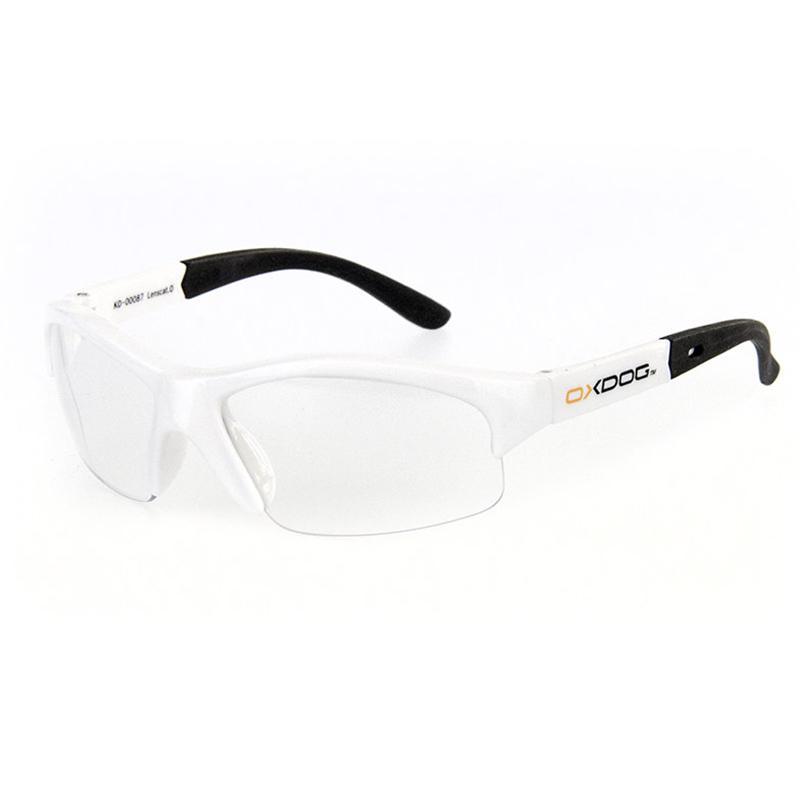 Очки OXDOG Top Eyewear White 125 ММ JR