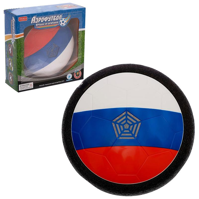 Аэрофутбол SL Парящий мяч